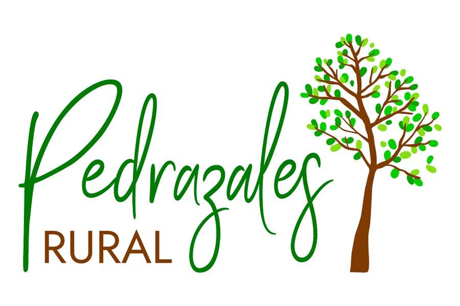 Logo Pedrazales Rural en Sanabria
