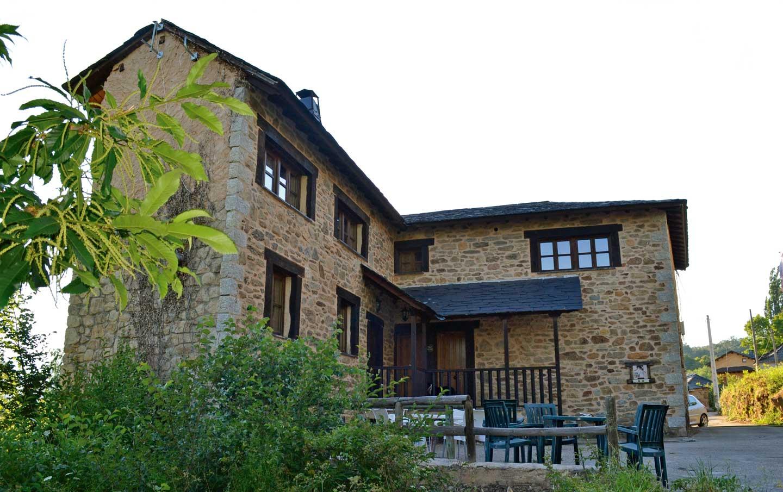 Pedrazales Rural Alojamiento en Sanabria